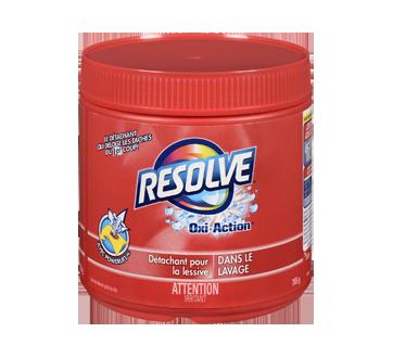 Image 2 du produit Resolve - Oxi-action poudre pour lessive