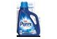 Vignette du produit Purex - Dirt Lift Action détergent à lessive pour usage quotidien, 2.03 L, Ondée fraîche