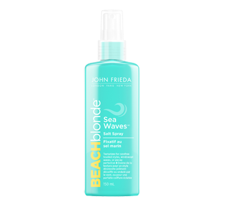 Beach Blonde Sea Waves fixatif au sel marin, 150 ml