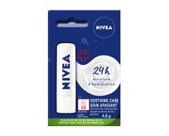 Image du produit Nivea - Soin apaisant FPS 15, 4.8 g
