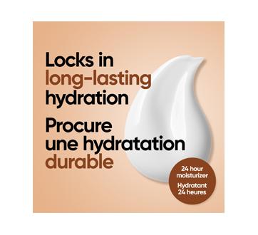 Image 6 du produit Jergens - Hydratant enrichissant au beurre de karité, 620 ml