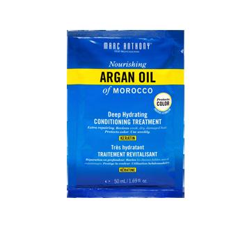 Nourishing Argan Oil of Morocco traitement revitalisant à hydration profonde, 50 ml