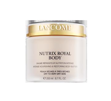 Nutrix Royal Body, 200 ml