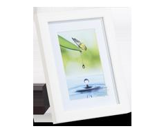 Image du produit Columbia Frame - Impression Gallery cadre, 1 unité, blanc