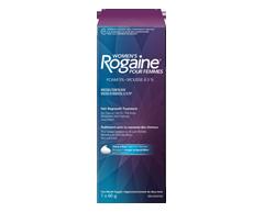 Image du produit Rogaine - Mousse à 5 % pour femmes, 60 g