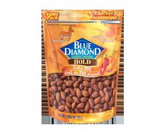 Image du produit Blue Diamond - Amandes goût de BBQ piquant, 454 g