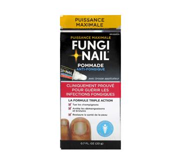 Image 1 du produit Funginail - Toe and Foot, 20 g, antifongique et pied d'atlhète
