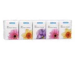 Image du produit Personnelle - Mini Mouchoirs-Hankies, 10 unités