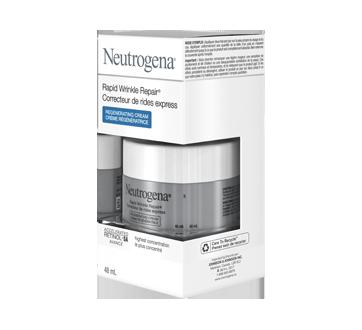 Image 7 du produit Neutrogena - Correcteur de Rides Express crème régénératrice, 48 ml