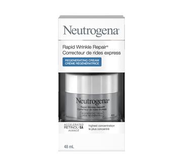 Image 8 du produit Neutrogena - Correcteur de Rides Express crème régénératrice, 48 ml