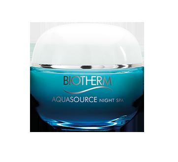 Aquasource Night Spa, 50 ml