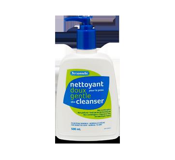 Image du produit Personnelle - Nettoyant doux pour la peau, 500 ml