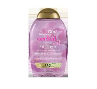 Huile d'orchidée shampooing contre la décoloration, 385 ml