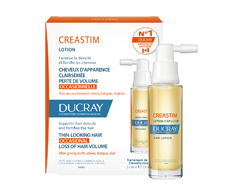 Image du produit Ducray - Creastim lotion antichute, 2 X 30 ml