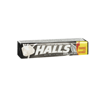 Image 2 du produit Halls - Halls extra-fort
