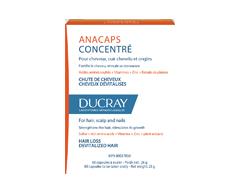 Image du produit Ducray - Anacaps Concentré complément alimentaire , 60 capsules