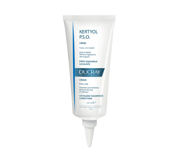 Kertyol P.S.O crème kératoréductrice, 100 ml