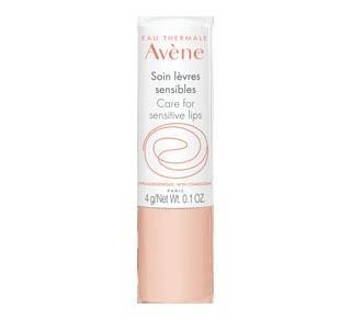 Soin lèvres sensibles, 4 g