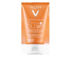 Image du produit Vichy - Ideal Soleil crème visage et corps FPS 60, 150 ml