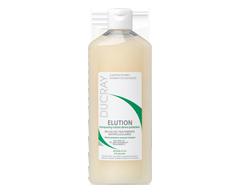 Image du produit Ducray - Elution shampooing dermo-protecteur, 300 ml