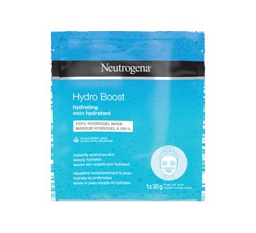 Hydro Boost masque hydratant hydrogel, 30 g