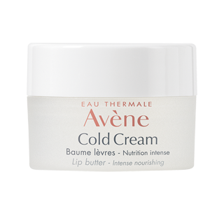 Cold Cream baume lèvres nutrition intense, 10 ml