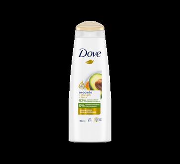 Shampooing rituel de soin fortifiant, 355 ml