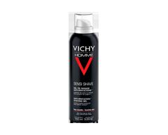 Image du produit Vichy - Gel de rasage anti-irritations homme, 150 ml