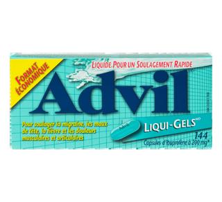 Liqui-Gels, 144 unités