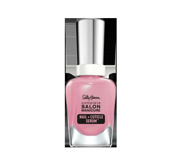 Complete Salon Manicure Nail & Cuticles Serum formule pour ongles et cuticules, 14,7 ml