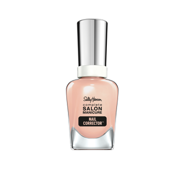Complete Salon Manicure Nail Corrector base correctrice, 14,7 ml