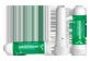 Vignette du produit Puressentiel - Respiratoire inhaleur aux 19 huiles essentielles, 1 ml