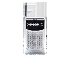 Image du produit Escape - Mini radio AM/FM, 1 unité
