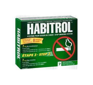 Image 2 du produit Habitrol - Habitrol étape 3, 7 unités