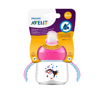 Image 3 du produit Avent - Mon Petit Gobelet à Bec gobelet d'entraînement, 2 x 700 ml
