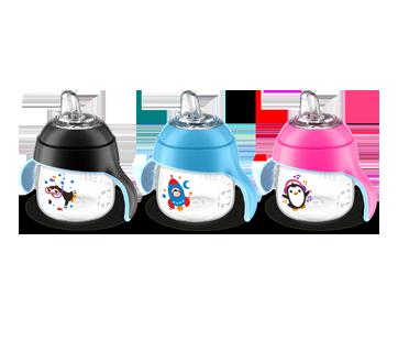 Image 4 du produit Avent - Mon Petit Gobelet à Bec gobelet d'entraînement, 2 x 700 ml
