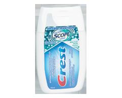 Image du produit Crest - Complete Blanchissant Plus Scope gel liquide, 100 ml, menthe fraîcheur