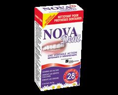Image du produit Novadent - Novadent original, 28 jours, 4 unités, Pepper mint