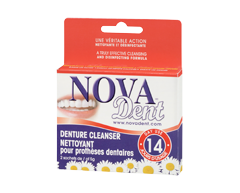 Image du produit Novadent - Novadent original, 14 jours, 2 unités, Pepper mint