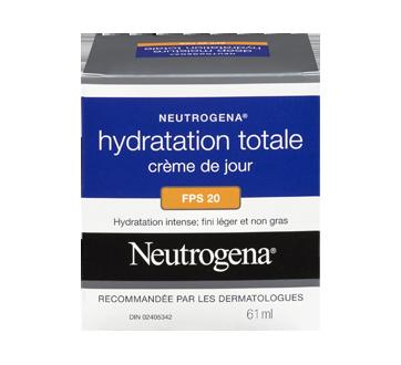 Hydratation totale crème de jour, 61 ml