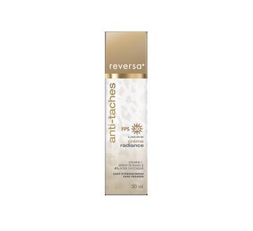 Crème radiance FPS 30, 50 ml