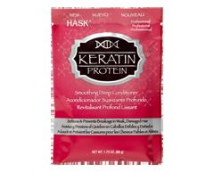 Image du produit Hask - Keratin Protein revitalisant lissant, 50 g