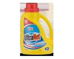 Image du produit PJC - UltraNet détergent à lessive, 1,4 L, parfum frais