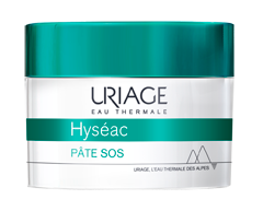 Image du produit Uriage - Hyséac pâte SOS soin local, 15 g