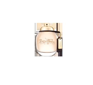 Coach eau de parfum, 50 ml