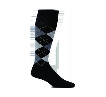 Image du produit Sockwell - Bas de compression thérapeutique à lozanges, 1 unité