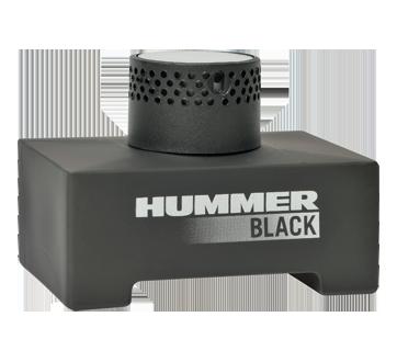 Image 2 du produit Hummer - Hummer Black eau de toilette vaporisateur, 125 ml