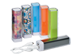 Vignette du produit ibiZ - Chargeur portatif de 2600 mAh/9,62 Wh., 1 unité
