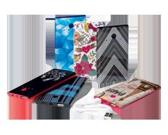 Image du produit ibiZ - Chargeur portatif de 4000 mAh/14,8 Wh, 1 unité