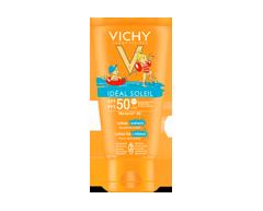 Image du produit Vichy - Ideal Soleil crème enfants visage et corps FPS 50, 150 ml